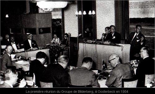 bilderberg Bilderberg 2010: il meeting segreto dei potenti del mondo