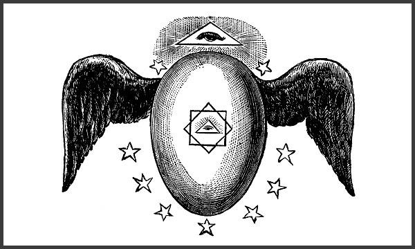 Le degré 1 de ce cursus Hermétique contemporain , est la Pierre angulaire du Temple  Kneph