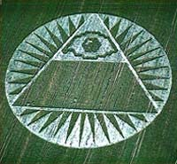 ovni crop circle