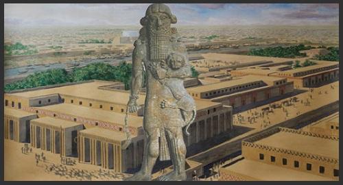 """Résultat de recherche d'images pour """"Plante Gilgamesh et l'immortalité"""""""